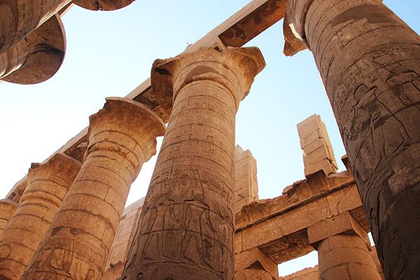 egyiptom utazás ókor régészet búvárkodás sharm el sheikh sharm es sejk piramisok luxor nílusi hajóút
