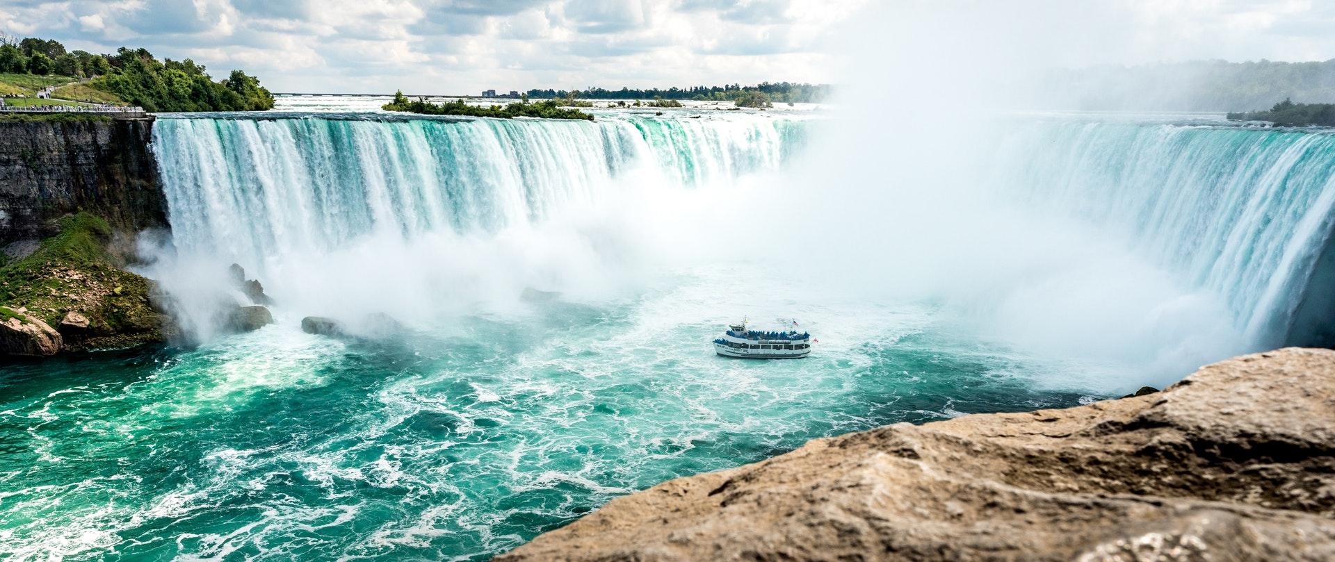 Niagara hajó
